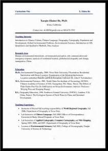 Sle Resume For Housekeeping With No Experience by Housekeeper Sle Resume 28 Images Front Of House Receptionist Resume Sales Receptionist Care