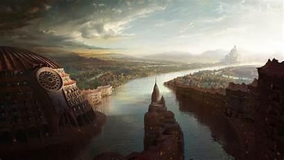 1080p Wallpapers Gaming Scenes Wallpapersafari