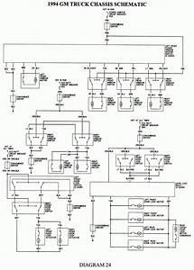 1998 Chevy Silverado Wiring Diagram