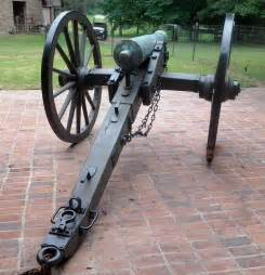 Gettysburg Civil War Cannon