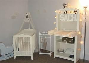 Chambre Ikea Enfant : idee deco chambre bebe ikea visuel 6 ~ Teatrodelosmanantiales.com Idées de Décoration