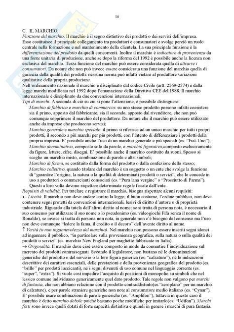 dispense diritto commerciale diritto commerciale cobasso riassunto esame dispense