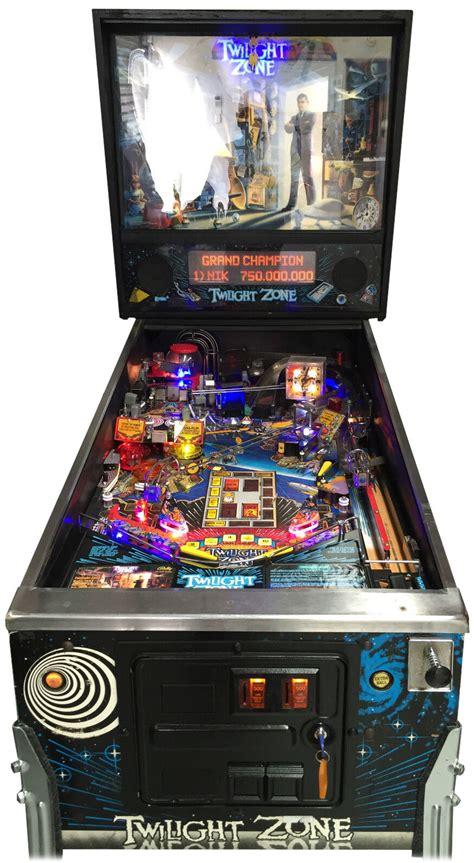 Best Pinball Top 10 Pinball Machines Ebay