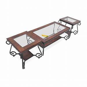 90 off bobs furniture bob39s coffee table set tables for Dining table and coffee table set