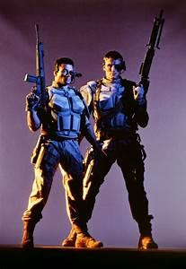 The 'Universal Soldier' Films: A Retrospective ...