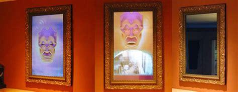 themeaddicts talking magic mirror  green head
