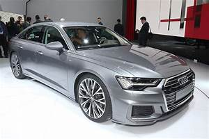 Neue A6 2018 : new 2018 audi a6 revealed pictures auto express ~ Blog.minnesotawildstore.com Haus und Dekorationen