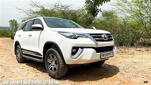 Toyota Fortuner Review In 2020