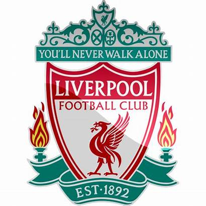 Liverpool Football Fc Club Soccer Walk Never