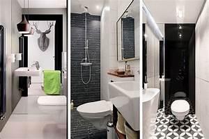 Panneaux D Habillage Pour Rénover Sa Salle De Bains : 1862 best salle de bain images on pinterest ~ Melissatoandfro.com Idées de Décoration