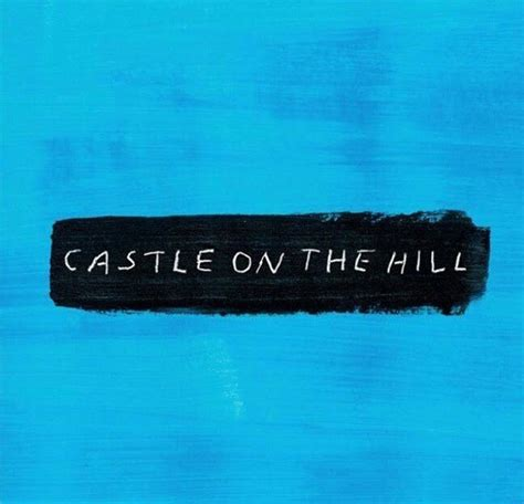 Download  Ed Sheeran  Castle On The Hill Jambaze