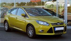 Ford Focus  Third Generation
