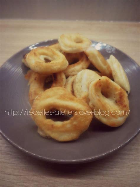 beignets de calamars les recettes de