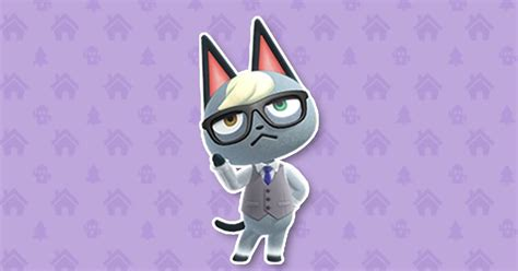 animal crossings raymond maid outfit  tearing