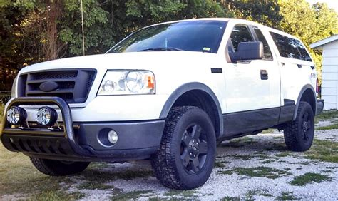 Camper shells on our trucks!   Ford F150 Forum   Community