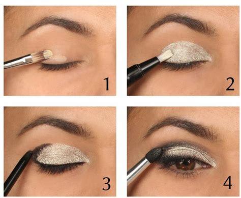 super sexy diy smokey eye tutorial