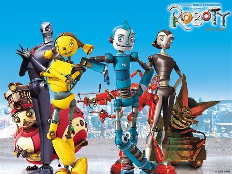 movies robots  wallpaper