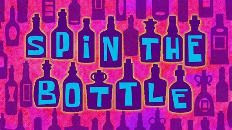 Spin The Bottle  Encyclopedia Spongebobia  Fandom Powered By Wikia