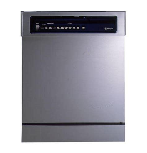 ge monogram dishwasher  permatuf interior