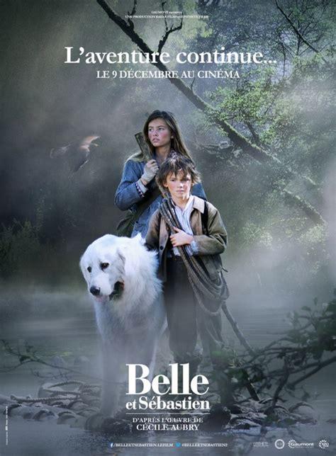 belle  sebastien laventure continue  poster affiche    imp awards