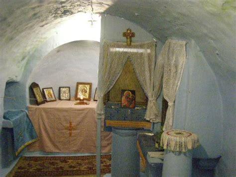spiliani monastery pythagorio samos picture