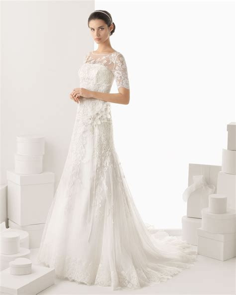 dressybridal wedding dresses  lace long sleeves