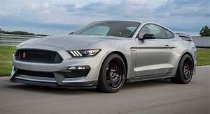 Iconic Silver 2020 Ford Mustang Shelby GT350R Fastback - MustangAttitude.com Photo Detail