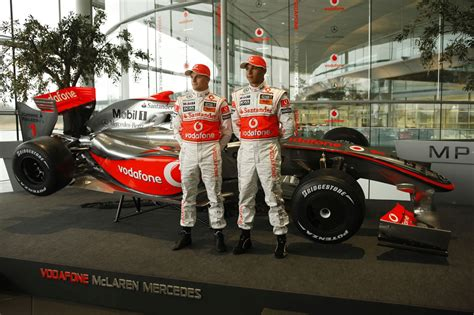 Mclaren F1 2009 by Mclaren Mp4 24 F1 2009 Photo 43331 Pictures At High Resolution