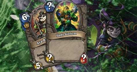 net deck jade druid jade druid the worst of hearthstone deck esports