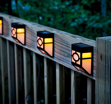 live green with solar outdoor lights outdoortheme