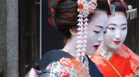 cours de cuisine à geisha et maiko une tradition japonaise