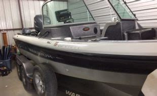Warrior Boats Fond Du Lac by Warrior Boats Classifieds The Fisherman S Boat