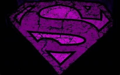 Superman Purple Batman Stuff Dark Pattern