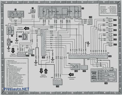 peugeot ac wiring diagrams explore schematic wiring