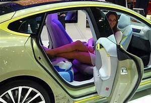 Voiture Electrique 2020 : salon de gen ve 2014 la voiture du futur est pour 2020 ~ Medecine-chirurgie-esthetiques.com Avis de Voitures
