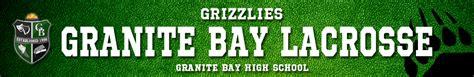 granite bay high school lacrosse