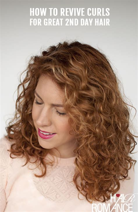 reader question    revive   day curls