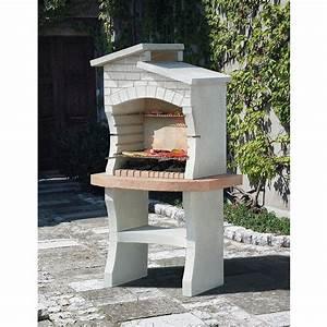 barbecue en dur bricorama With barbecue en dur exterieur