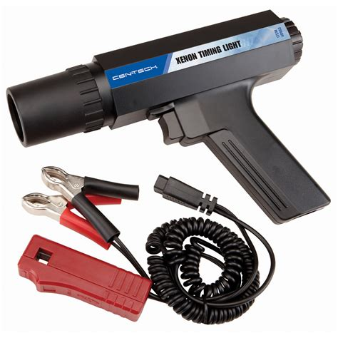 craftsman timing light xenon timing light with advance