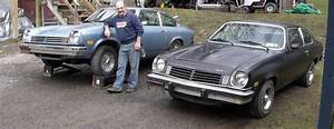 Chevrolet Vega Questions - 1976 Vega Wiring Diagram