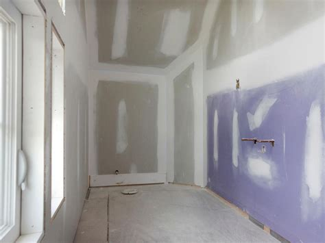 mold proof drywall mold resistant drywall hgtv