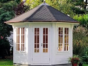 Gartenhaus Englischer Stil : gartenhaus2000 online magazin cottage garten am eigenheim ~ Markanthonyermac.com Haus und Dekorationen