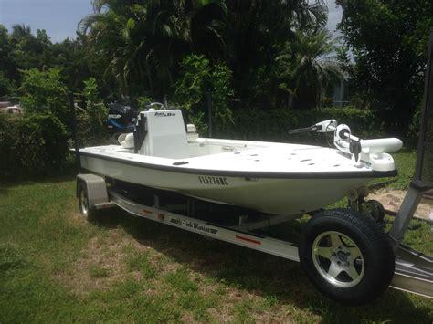 Predator Bay Boats For Sale by Lake Bay 17 Predator The Hull Boating And