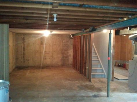 painting homes interior house basement pictures to pin on pinsdaddy