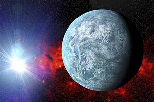 New Earth alien planet: Everything you need to know about ...