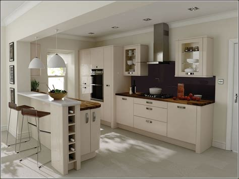 modern colors for kitchen cabinets light beige kitchen cabinets home design ideas 9197