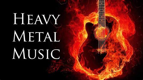 Heavy Metal Music Instrumental 10 Hours Youtube
