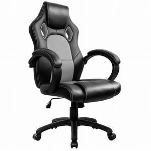 Merax Gaming Stuhl : gaming stuhl unter 100 g nstig online kaufen b rostuhl experte ~ Buech-reservation.com Haus und Dekorationen