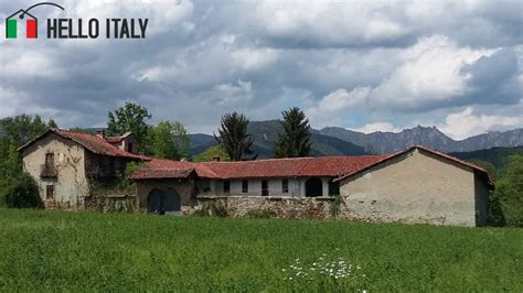grundstück in russland kaufen pinerolo to italia panorama bereich aber komfortables gro 223 es unabh 228 ngiges bauernhaus mit land