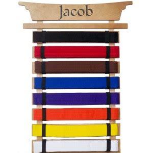 njink detail woodworking plans martial arts belt rack